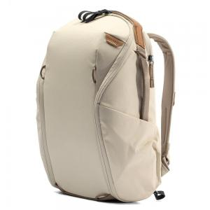 Plecak PEAK DESIGN Everyday Backpack 15L Zip - Kość słoniowa - EDLv2