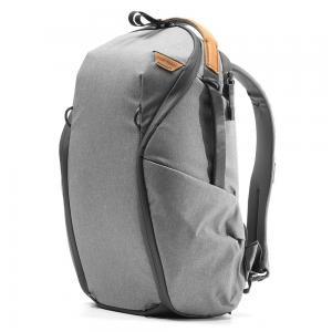 Plecak PEAK DESIGN Everyday Backpack 15L Zip - Popielaty - EDLv2