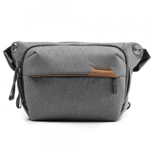 Torba PEAK DESIGN Everyday Sling 3L - Popielata - EDLv2