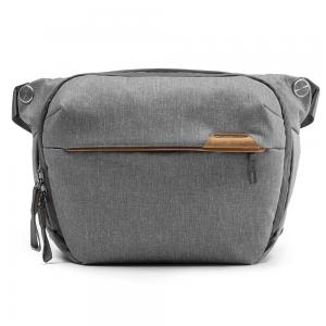 Torba PEAK DESIGN Everyday Sling 6L - Popielata - EDLv2