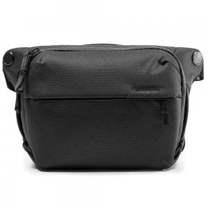 Torba PEAK DESIGN Everyday Sling 6L - Czarna - EDLv2