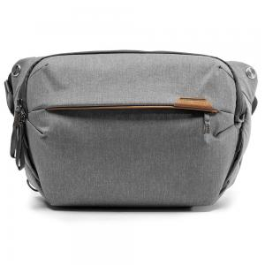 Torba PEAK DESIGN Everyday Sling 10L - Popielata - EDLv2
