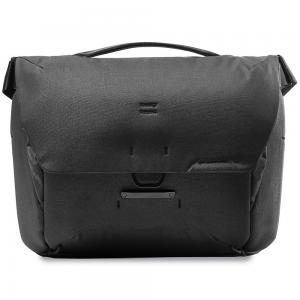 Torba PEAK DESIGN Everyday Messenger 13L - Czarna - EDLv2