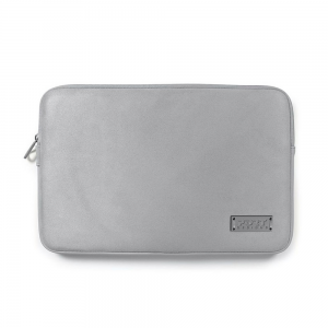 "PORT DESIGNS Milano Etui na Macbook 13"", srebrny (140711)"