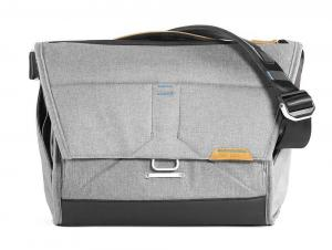 "Torba Peak Design Everyday Messenger 15"" 18L Ash V2 - Popielaty"