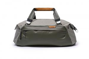 Torba Peak Design Travel Duffel 35l szarozielona