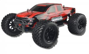 Samochód RC Monster truck Sword Mega MT EBD 2.4GHz - R0306