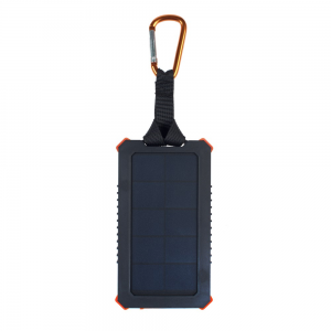 XTORM Solar Powerbank Impulse 5000 mAh