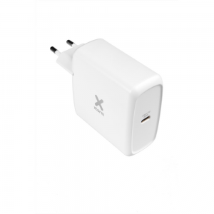 XTORM AC Adapter USB-C Power Delivery (60W) biały