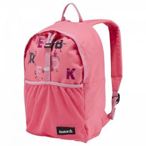 Plecak Reebok Kids U Lunch Set Backpack AJ6499