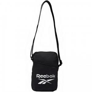 Torebka Reebok Training Essentials City Bag FL5122
