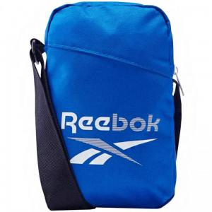 Torebka Reebok Training Essentials City Bag FL5123