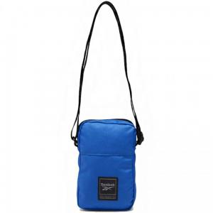 Torebka na ramię Reebok Workout City Bag FQ5289
