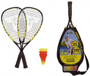 SPEED BADMINTON 4400