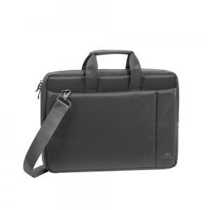 "RIVACASE Central 8232 Torba laptop 15,6"" szara"