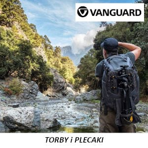 Torby Vanguard