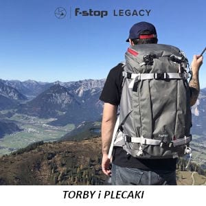 f-stop torby